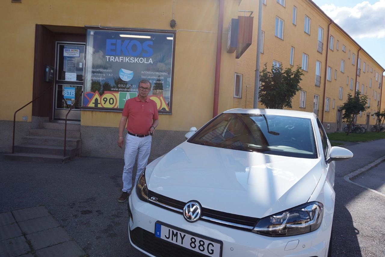 intensivkurs körkort utanför stockholm